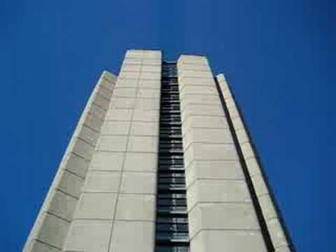 Résidence Universitaire de l'Université de Montréal