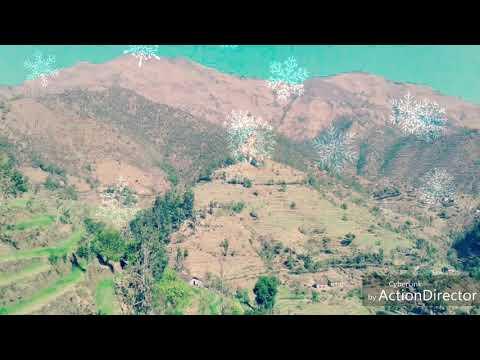 Nepali Lok Deuda song 'Charna Bakhari' mp3