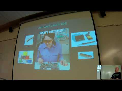 BSides Rochester 2017: Price McDonald & Justin Berry: Insecure Obsolete and Trivial: The Real IOT