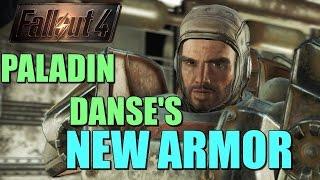 Fallout 4: Paladin Danse
