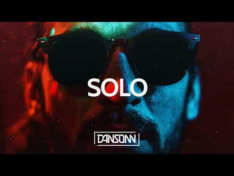 Solo – Dark Silly Violin Orchestral Trap Beat | Prod. By Dansonn Beats