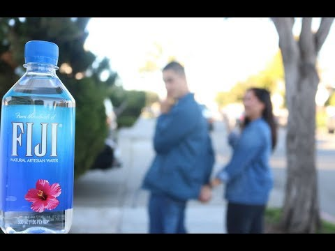 drink fiji to steal her man