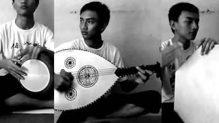 Instrumental Assalamualaik