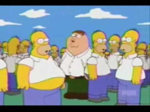 Simpsons WeezerTroubleMaker