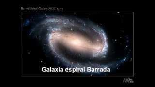 Las mejores fotos del telescopio Hubble