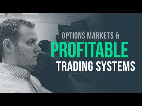 7 Components of Profitable Trading Systems | Andrew Falde, SMB Capital
