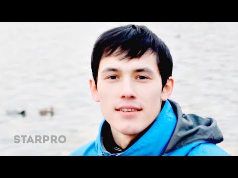 GARIWOODMAN - Белый кит [Official Video]