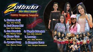 Album Terbaru Cover OM ZELINDA live Nglangon Sragen