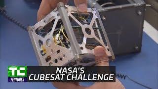 NASA contest has student teams literally racing to the moon