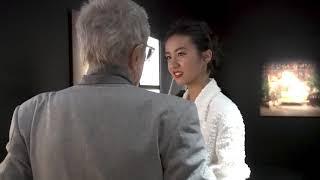 Kōki,がジャン=ポール グード展へ! 独創的な世界に心酔♡ kōki, 検索動画 13
