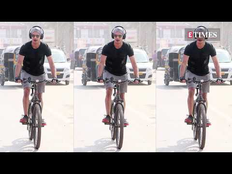 Ishaan Khatter has an EPIC reply after being TROLLED for riding bike with headphones on Mp3