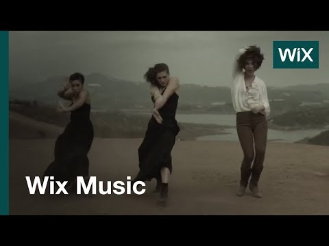 Wix Music Presents Didn't Know You by Karmin