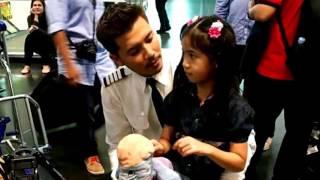 Download lagu Ost Suri Hati Mr Pilot - Jaz (Dari Mata)