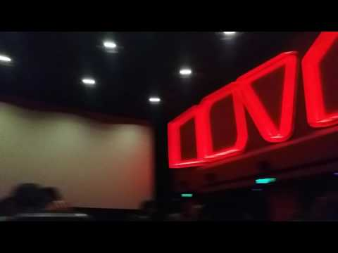 varna cinemas is  first theater of thrissur district...excellent theater