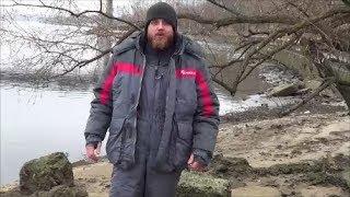 видео Костюм Nova Tour Полюс N