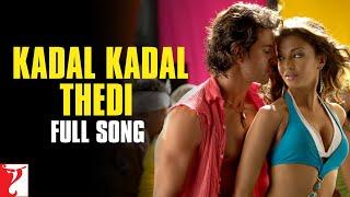 Kadal Kadal Thedi - Tamil Version   Dhoom:2   Hrithik, Aishwarya, Abhishek, Uday, Bipasha   Pritam