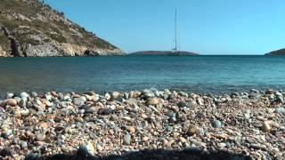Agathonisi Island Tranquility KALIMERA travel