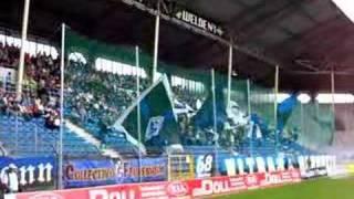 SVW - Bahlinger SC