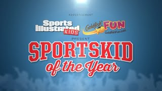 Meet The 2015 SportsKid Of The Year Finalists!