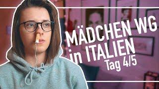 Mädchen WG in ITALIEN |Tag 4+5|  Annikazion