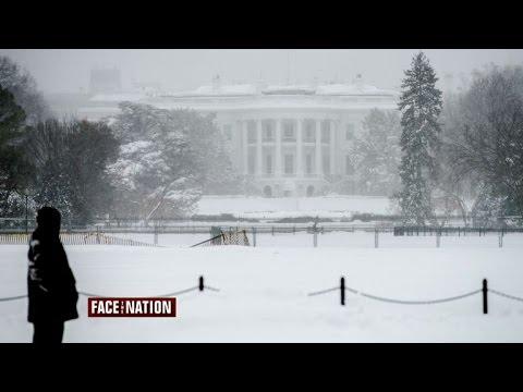 Snowstorm Jonas rocks East Coast