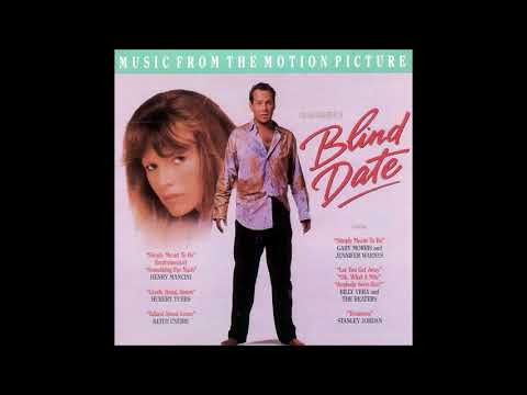 Blind Date *1987* [FULL SOUNDTRACK]