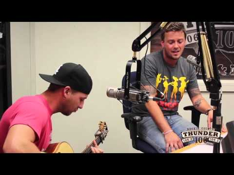 'Love and Theft' perform