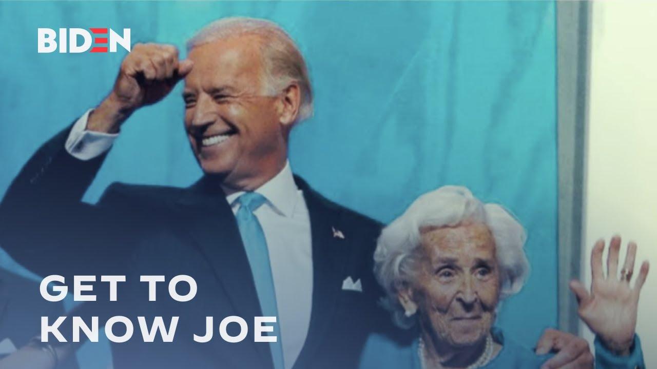 Happy Mother's Day | Joe Biden For President