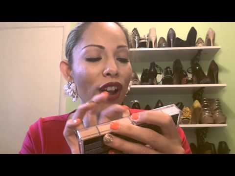 Dallas makeupshow 2015 haul
