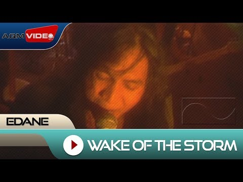 Edane - Wake Of The Storm |
