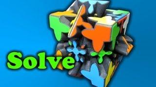 Geared Mixup Solve