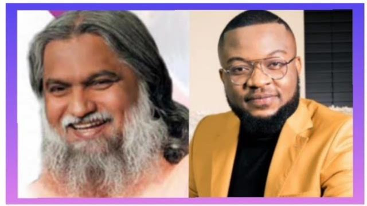 END TIME EXPOSÈ MESSAGE TO CHRISTIANS BY PROPHET SADHU SUNDAR SELVARAJ & PROPHET ISREAL JAY SENI