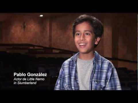 Pablo González (Little Nemo in Slumberland) - 7días
