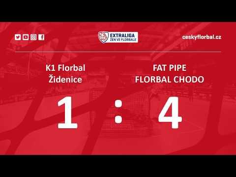 5ea1b08eece5b K1 Florbal Židenice - FAT PIPE FLORBAL CHODOV 1:4