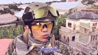LEEYONK SINATRA - TETEP MEKENYEM ( Karaoke )