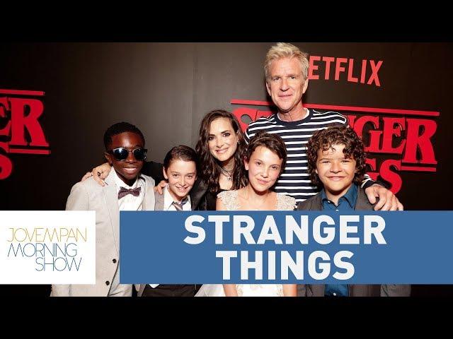 Segunda temporada de Stranger Things traz novos personagens para a  trama