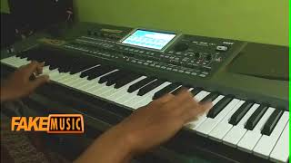 Sholawat Ya Asyiqol Musthofa - Cover Korg PA900 Indonesian Version
