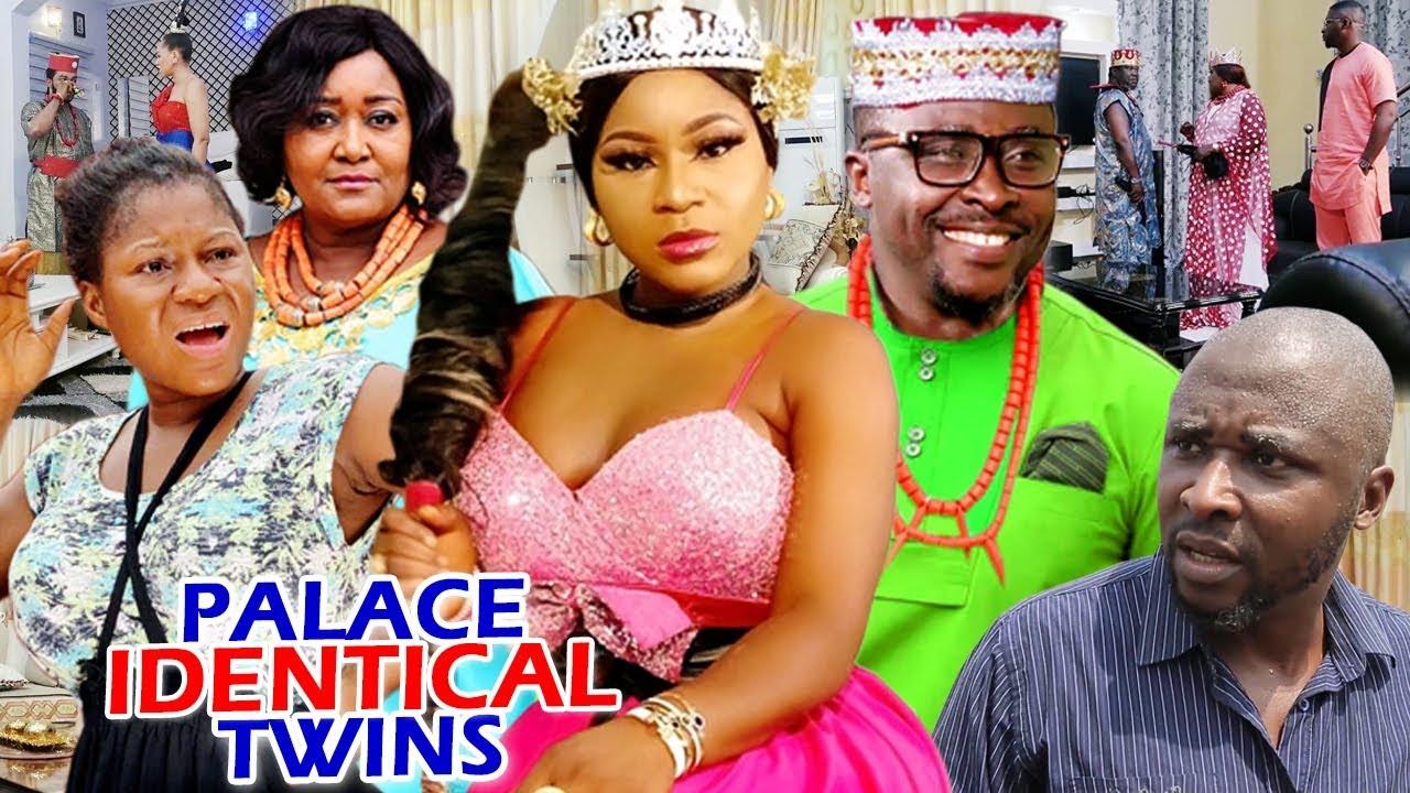 Download PALACE IDENTICAL TWINS SEASON 1&2 FULL MOVIE (DESTINY ETIKO) 2020 LATEST NIGERIAN NOLLYWOOD MOVIE