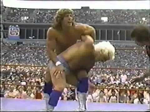 The Best of Ric Flair Disc 5