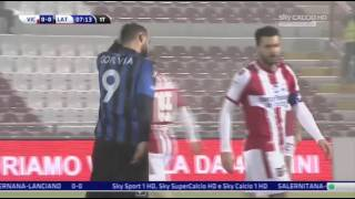 Vicenza vs Latina full match