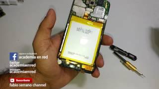 sin servicio, solución de antenas en el celular