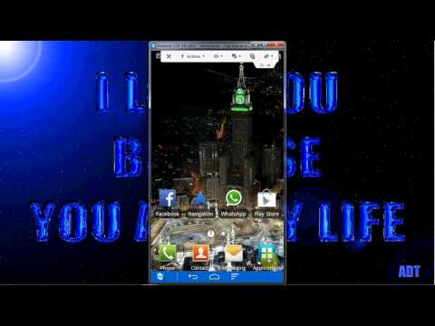Download Hidden Camera Free Mobile Video Mobile Toones 8 from YouTube · Duration:  1 minutes 38 seconds