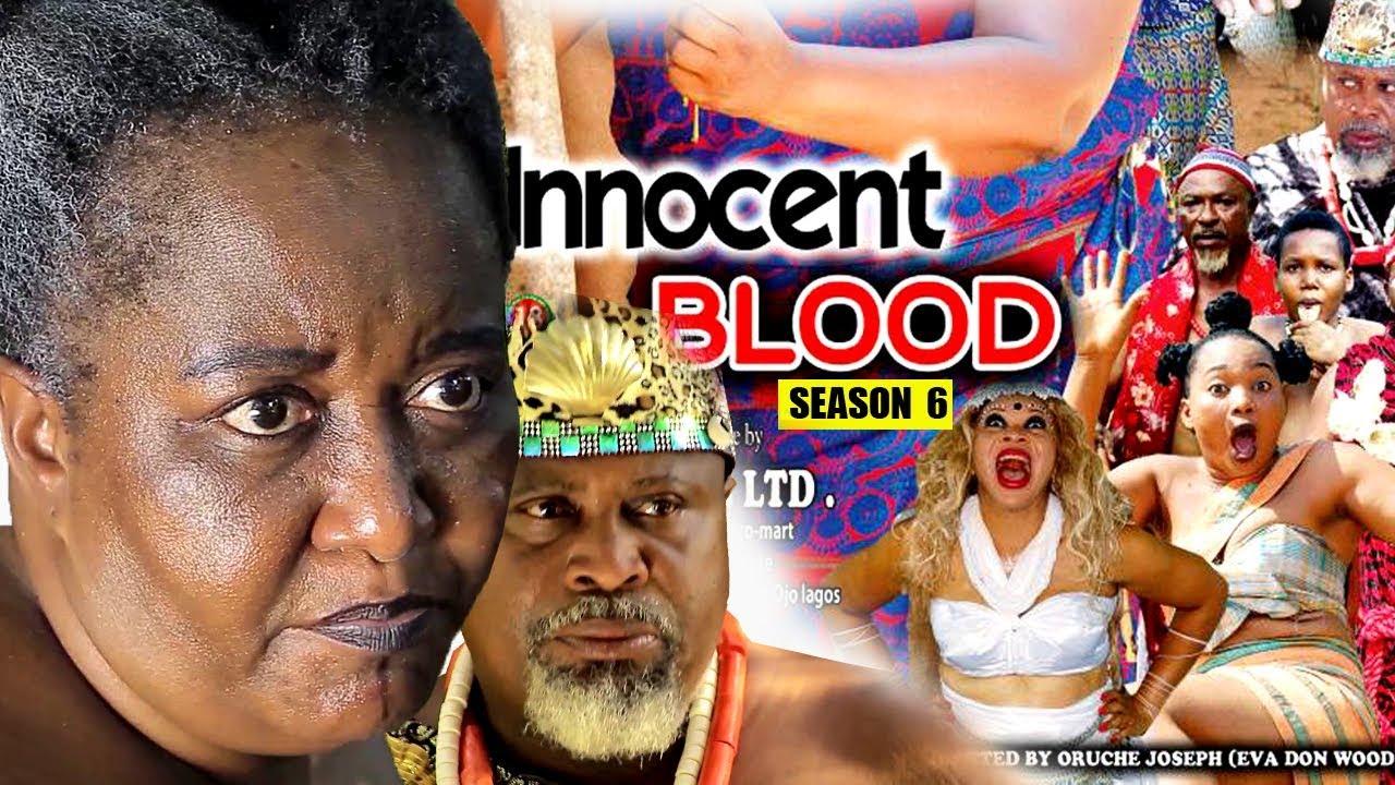 Download Innocent Blood Season 6 Finale - 2018 Latest Nigerian Nollywood Movie Full HD