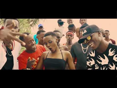 ABAMI B'UMUDIHO (OFFICIAL VIDEO) - OVERDO TEAM FOREVER