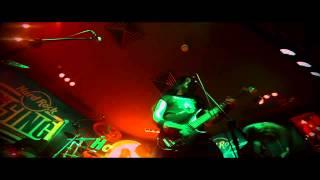SOUL SACRIFICE - Comatose (LIVE HARD ROCK RISING 2015)