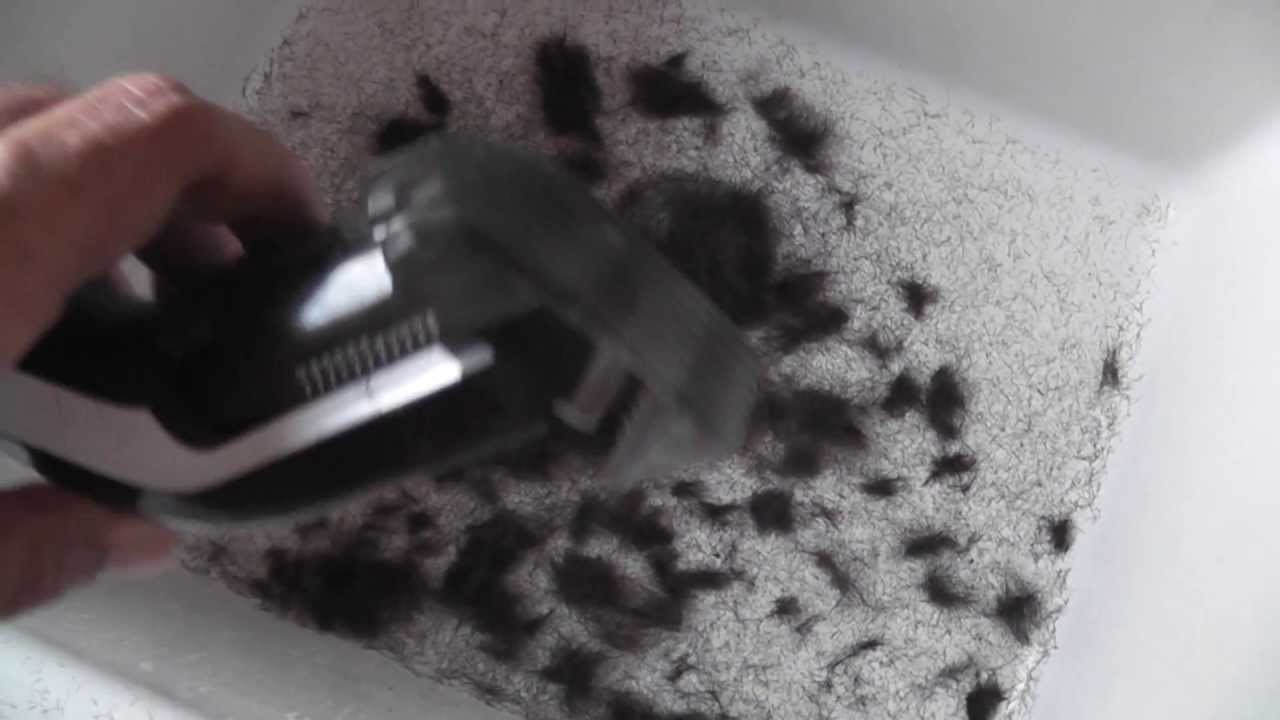 Philips QC5115 hair clipper - YouTube a32b2274ec