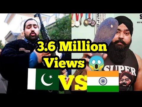 Download Pakistani Khan Baba challenge Indian Army (Must Watch)