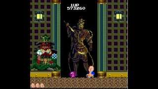 PC Engine Longplay [235] Jigoku Meguri