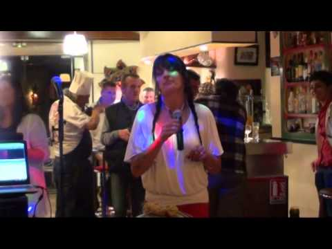karaoke au continental aix les bains