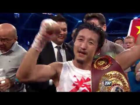 Fists of Gold: Zou Shiming | Fight Highlights